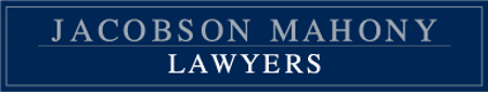 Jacobson Mahony Lawyers